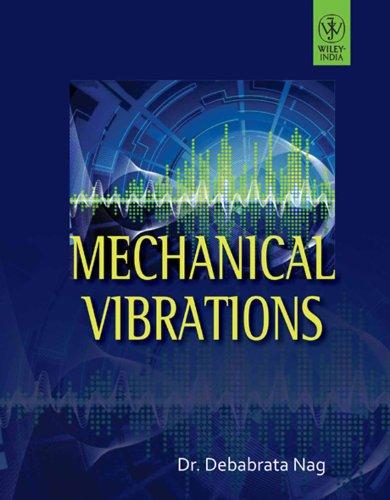 9788126530908: Mechanical Vibrations