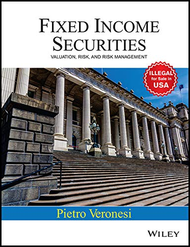 9788126531714: FIXED INCOME SECURITIES: VALUATION, RISK, AND RISK MANAGEMENT