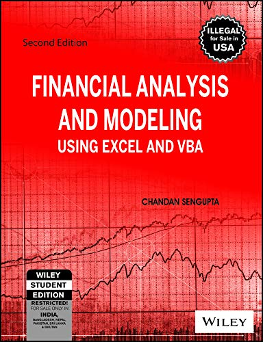 9788126531820: Financial Analysis and Modeling Using Excel and VBA