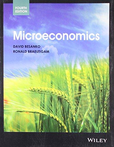 9788126532063: Microeconomics