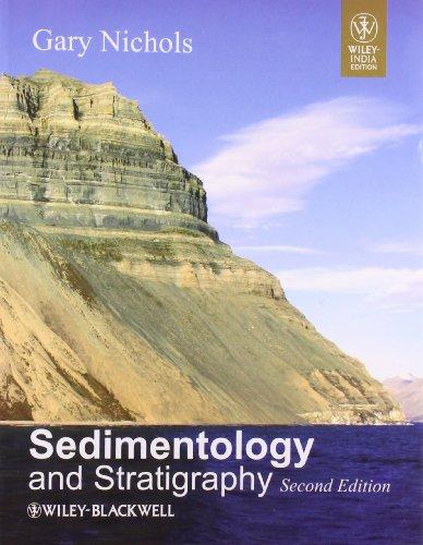 Sedimentology and Stratigraphy: Gary Nichols