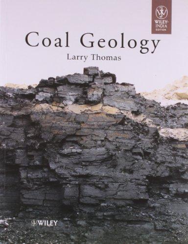 9788126533008: Coal Geology