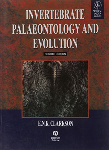 9788126533084: Invertebrate Palaeontology & Evolution