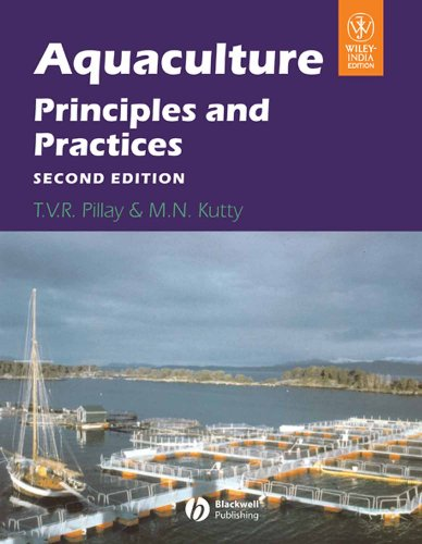AQUACULTURE PRINCIPLES AND PRACTICES, 2ND EDN: PILLAY