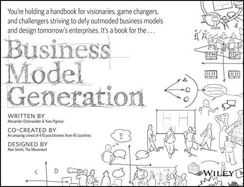 9788126533671: Business Model Generation