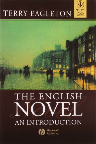 9788126533992: The English Novel: An Introduction
