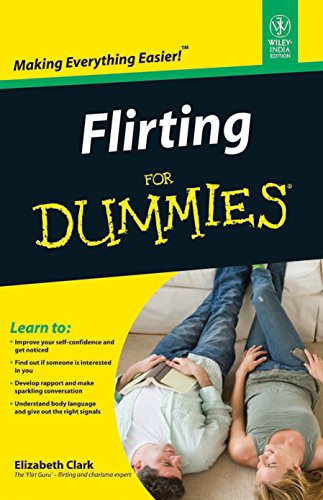 9788126534685: FLIRTING FOR DUMMIES