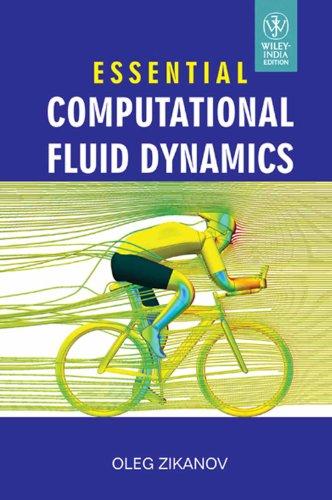9788126534975: Essential Computational Fluid Dynamics (Paperback) - International Edition