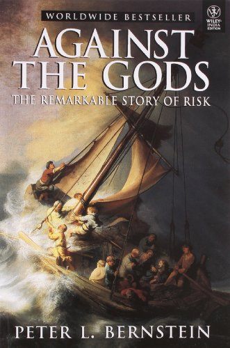 9788126535163: Against The Gods: The Remarkable Story Of Risk