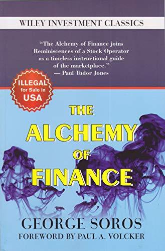 9788126535170: THE ALCHEMY OF FINANCE