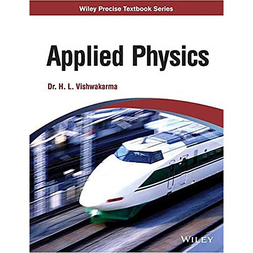 Applied Physics: H.L. Vishwakarma