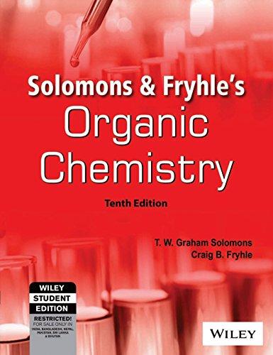 9788126536870: Organic Chemistry
