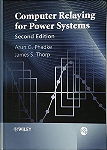 9788126537792: Computer Relaying for Power Systems - Economy Edition