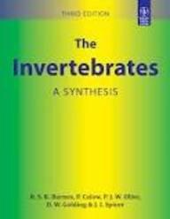 9788126537853: Invertebrates, 3/ED, Indian Reprint