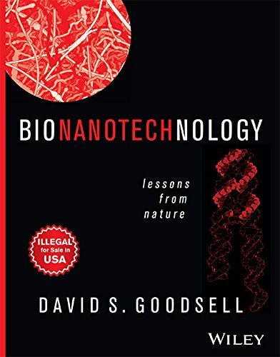 9788126538362: Bionanotechnology: Lessons from Nature