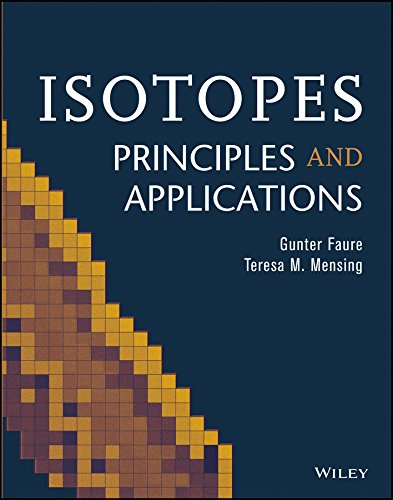 9788126538379: Isotopes: Principles and Applications [Paperback]