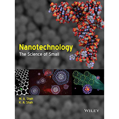 Nanotechnology: The Science of Small: K.A. Shah,M.A. Shah