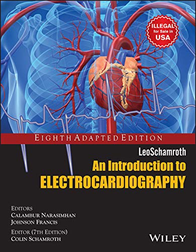 9788126538973: Leoschamroth: An Introduction to Electro Cardiography