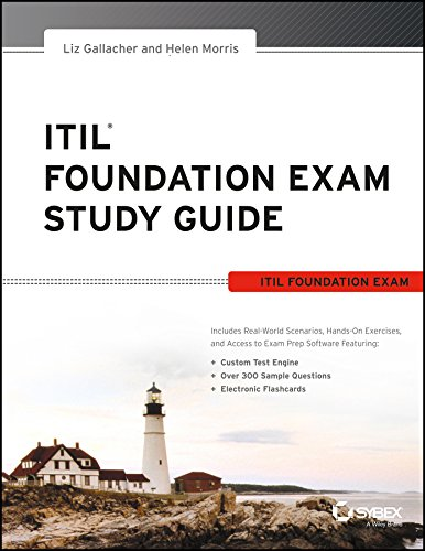 9788126539659: Itil Foundation Exam Study Guide