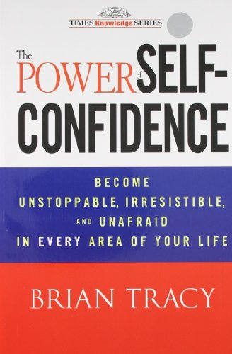 9788126539741: The Power of Self-Confidence