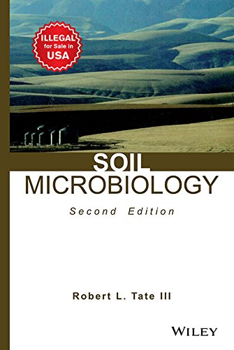 Soil Microbiology (Second Edition): Robert L. Tate