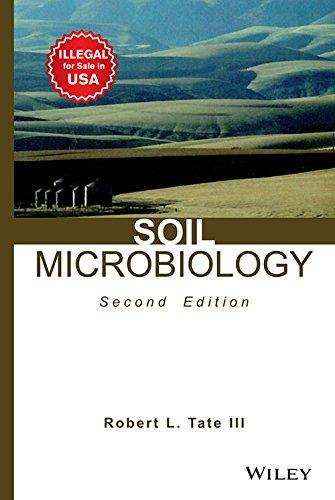 9788126539789: Soil Microbiology