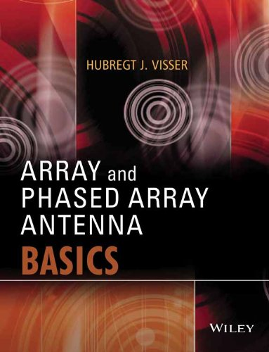 9788126540242: Array and Phased Array Antenna Basics