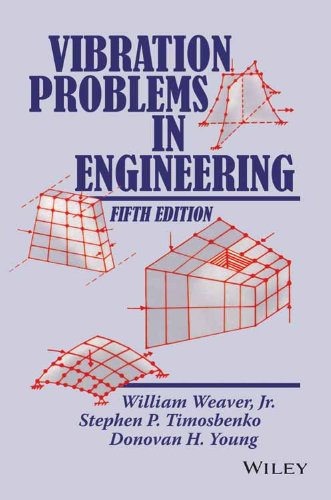 9788126540792: Vibration Problems in Engineering, 5th Edition (O.P. Price $225)