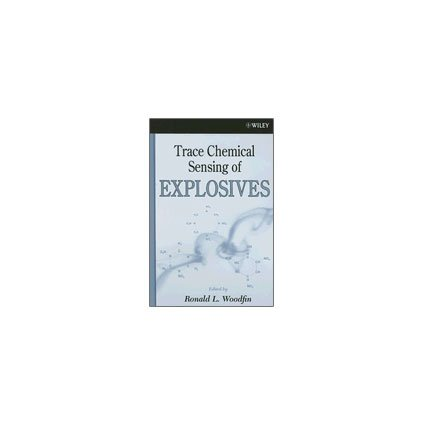9788126540976: Trace Chemical Sensing of Explosives, Indian Reprint