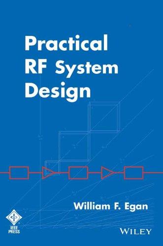 9788126541010: Practical RF System Design, Indian Reprint