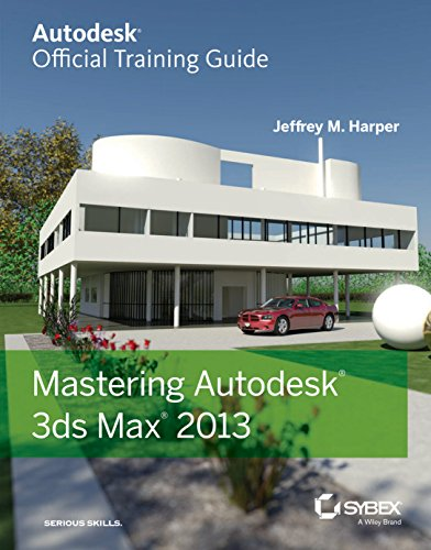 9788126541102: Mastering Autodesk 3Ds Max 2013