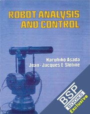 9788126541133: Robot Analysis and Control