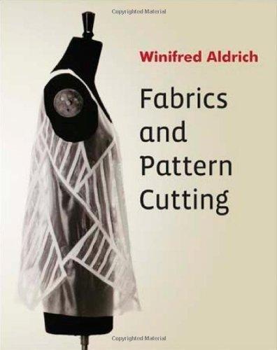 9788126541171: Fabrics and Pattern Cutting