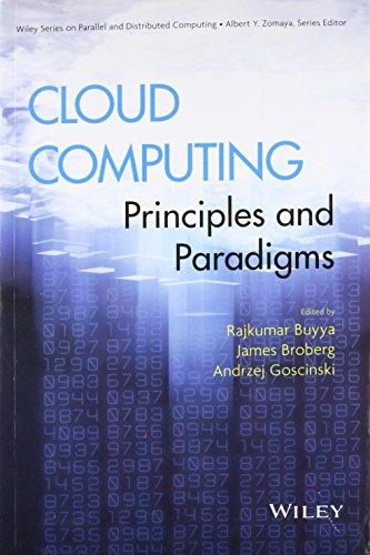 9788126541256: Cloud Computing: Principles and Paradigms