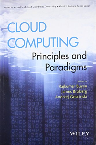 9788126541256: CLOUD COMPUTING: PRINCIPLES AND PARADIGMS