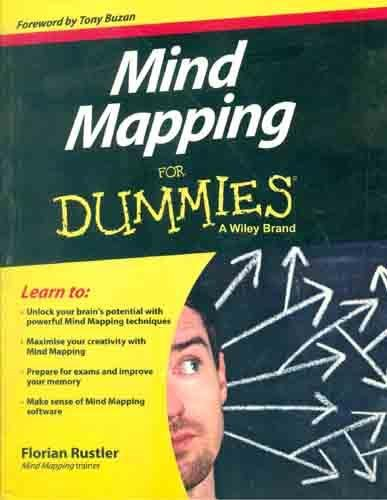 9788126541331: Mind Mapping for Dummies