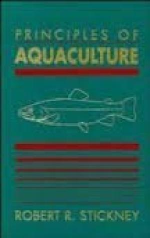 9788126541973: Principles Of Aquaculture