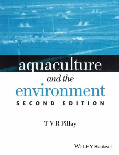 Pillay t v r abebooks aquaculture and the environment t v r fandeluxe Images
