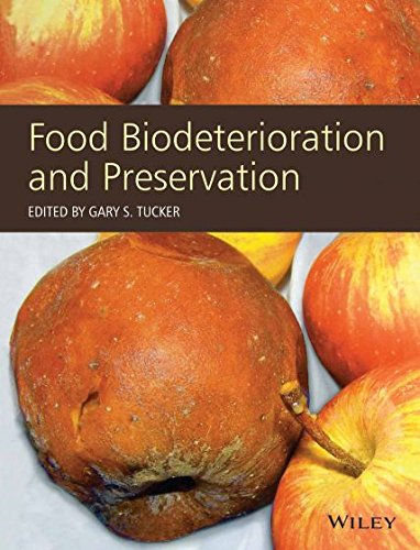 9788126542338: Food Biodeterioration and Preservation