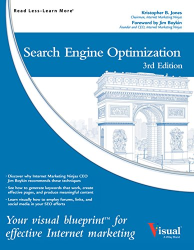 9788126542901: Search Engine Optimization: Your visual