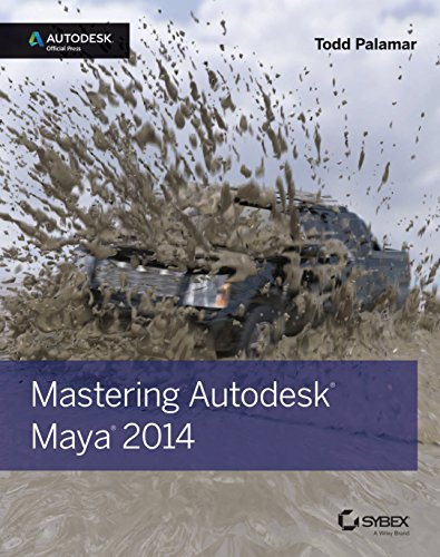 9788126543175: [(Mastering Autodesk Maya 2016 : Autodesk Official Press)] [By (author) Todd Palamar] published on (September, 2015)