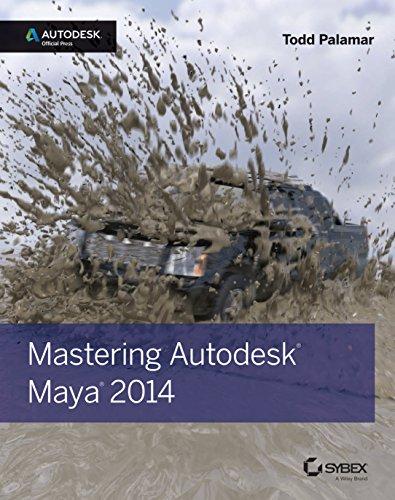 9788126543175: Mastering Autodesk Maya 2014 (Sybex)