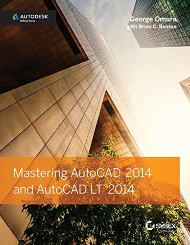 9788126543182: Mastering Autocad 2014 And Autocad Lt 2014