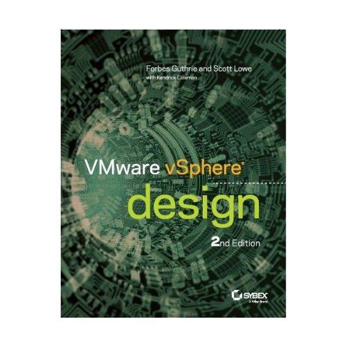 9788126544240: VMware vSphere Design