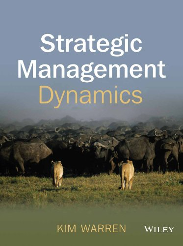 9788126544288: Strategic Management Dynamics