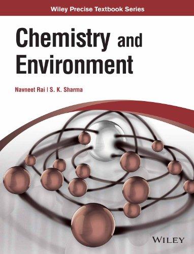 Chemistry and Environment: Navneet Rai,S.K. Sharma