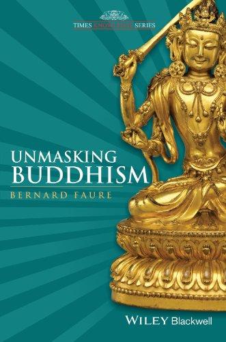 9788126544431: Unmasking Buddhism
