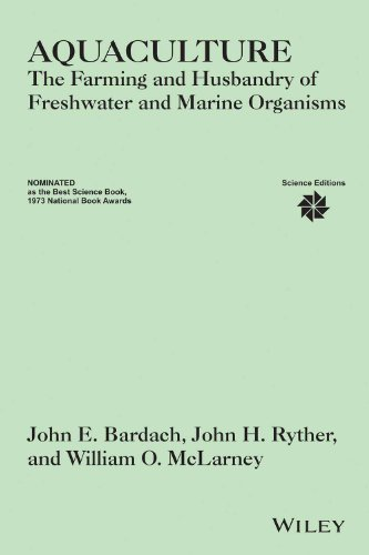 9788126544523: Aquaculture: The Farming and Husbandry of Freshwater and Marine Organisms