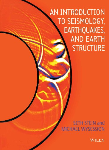 9788126544646: Introduction to Seismology, Earthquakes and Earth Structure