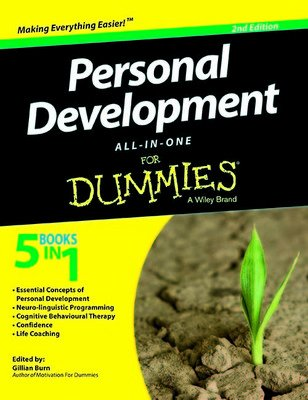 Personal Development All-in-One for Dummies (Second Edition): Gillian Burn